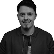 Eoin Gaughan, Electronic Engineer