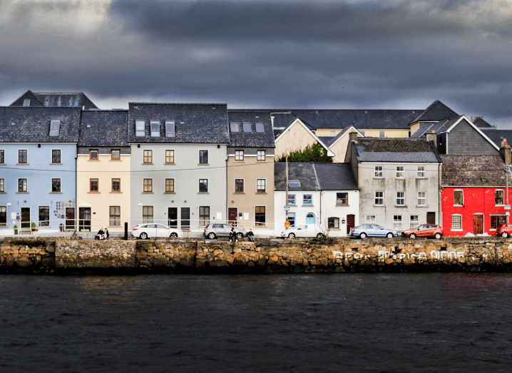 Why Galway might be Ireland's top start-up collaboration hub